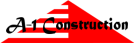 A-1 Construction – Deck, Fence, Stairs, Railings and Dry rot  contstruction contractor - We build Decks, fences, Stairs and Sailings